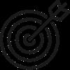 Oog voor detail icon