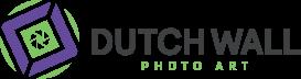 Dutch Wall Phot Art logo